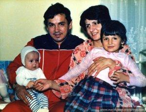 Familia Petre reloaded, octombrie 1985