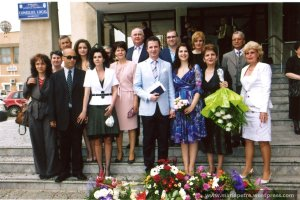 Casatoria lui Iuli cu Alina